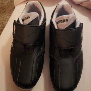 Boys Lacoste sneakers